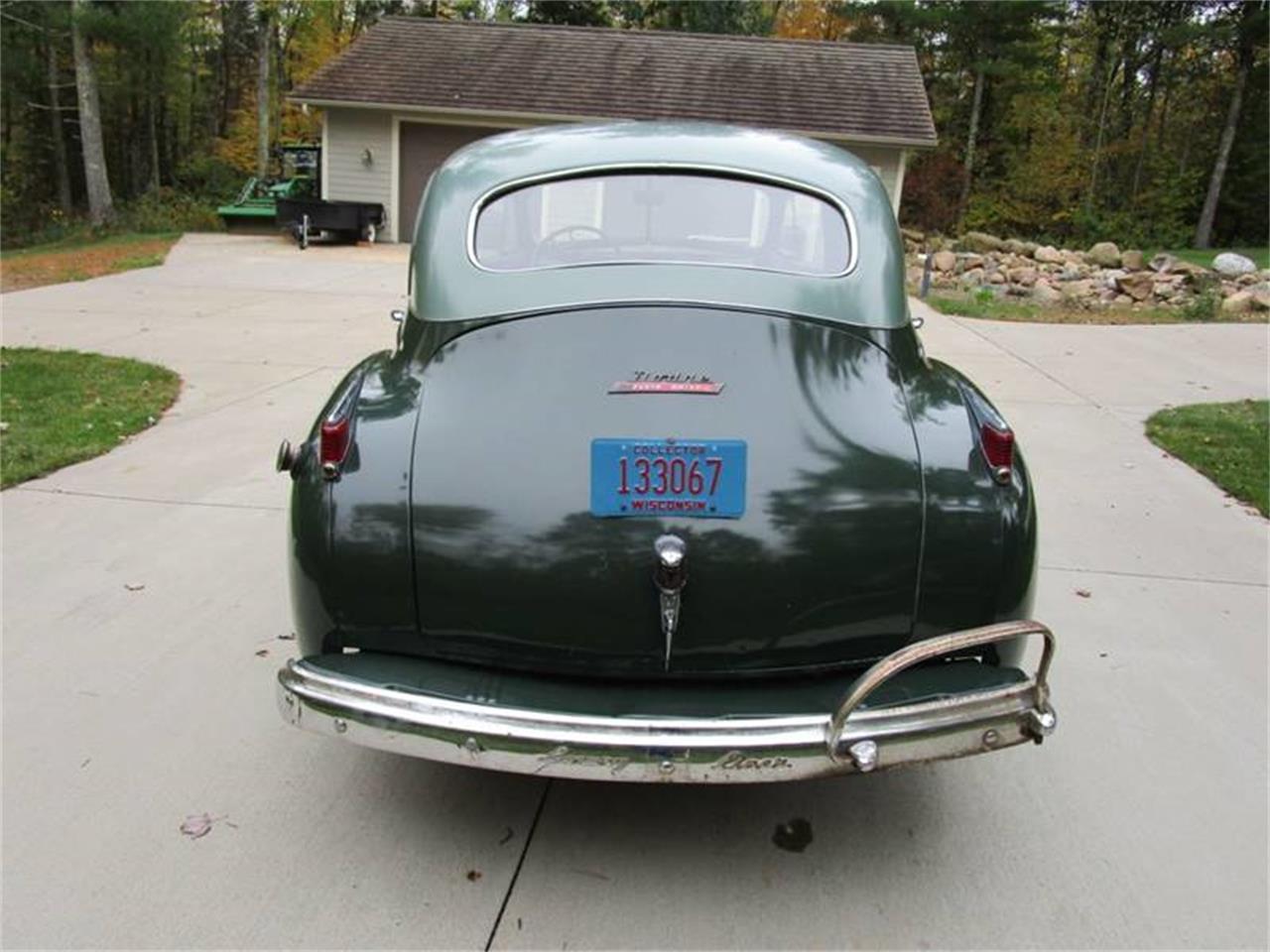 1941 Dodge Luxury Liner (CC-1272006) for sale in Stanley, Wisconsin