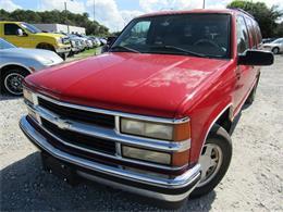 1999 Chevrolet Suburban (CC-1272025) for sale in Orlando, Florida