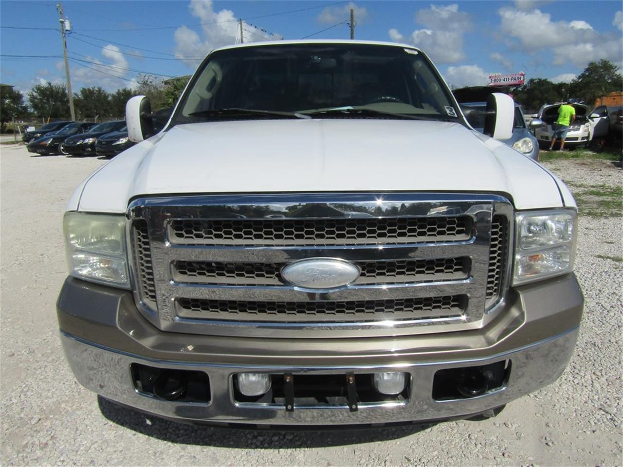 2005 Ford F350 (CC-1272033) for sale in Orlando, Florida