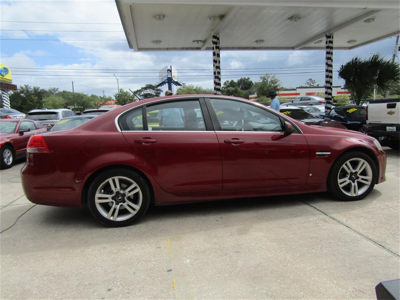 2009 Pontiac G8 (CC-1272034) for sale in Orlando, Florida