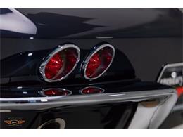 1963 Chevrolet Corvette (CC-1272039) for sale in Halton Hills, Ontario