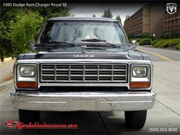 1985 Dodge Royal (CC-1272053) for sale in Gladstone, Oregon