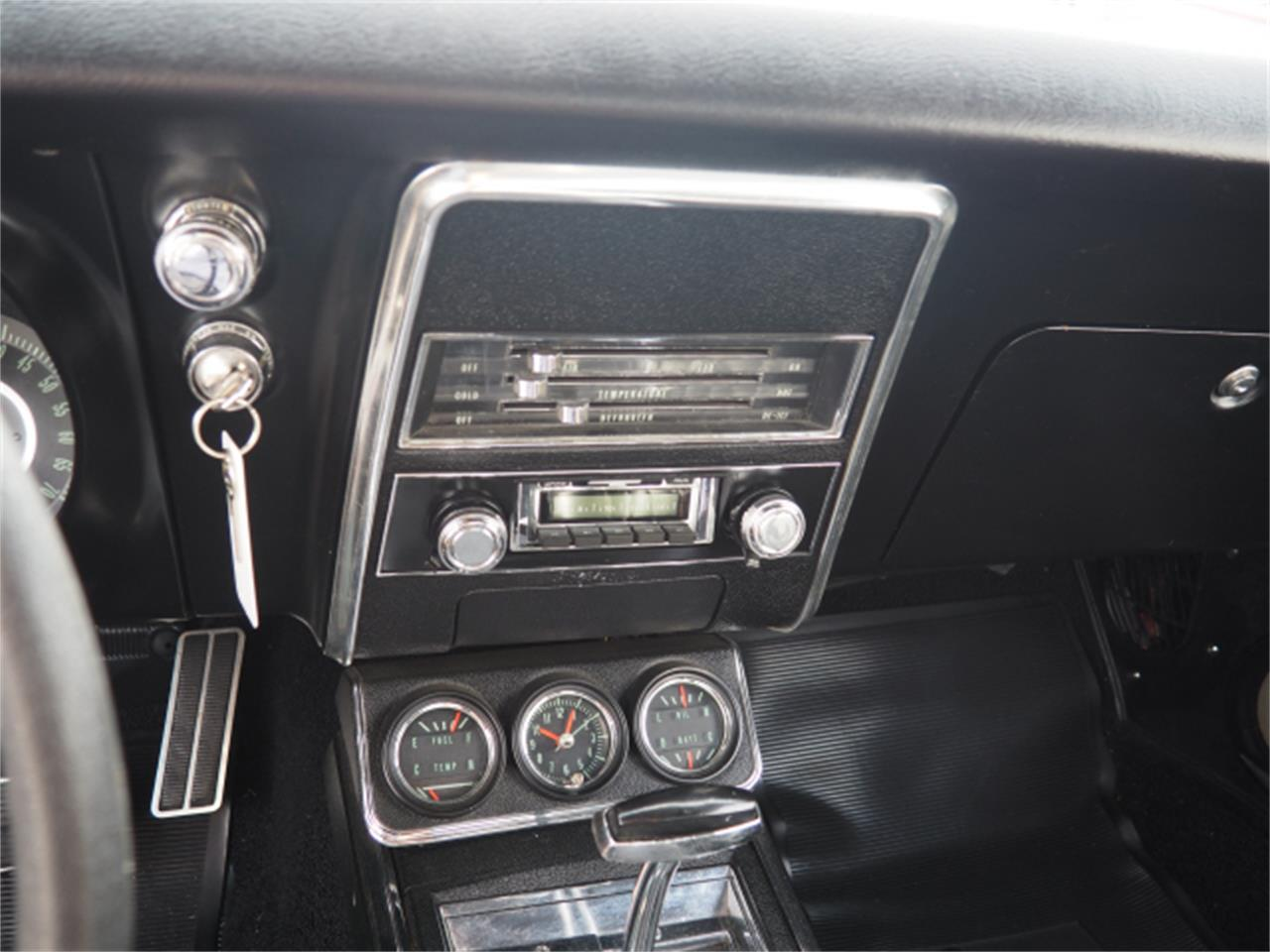 1967 Chevrolet Camaro (CC-1272061) for sale in Downers Grove, Illinois