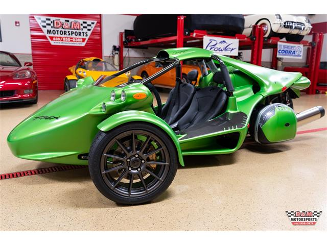 2020 Campagna T-Rex (CC-1272064) for sale in Glen Ellyn, Illinois