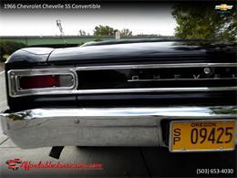 1966 Chevrolet Chevelle SS (CC-1272069) for sale in Gladstone, Oregon