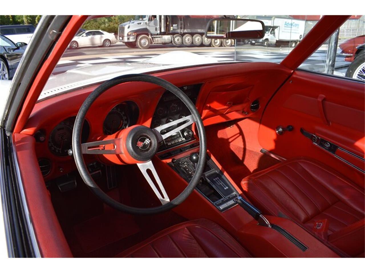 1969 Chevrolet Corvette (CC-1272081) for sale in Springfield, Ohio