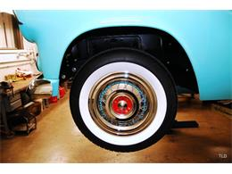 1955 Ford Thunderbird (CC-1272105) for sale in Chicago, Illinois