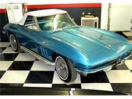 1965 Chevrolet Corvette (CC-1272106) for sale in Malone, New York