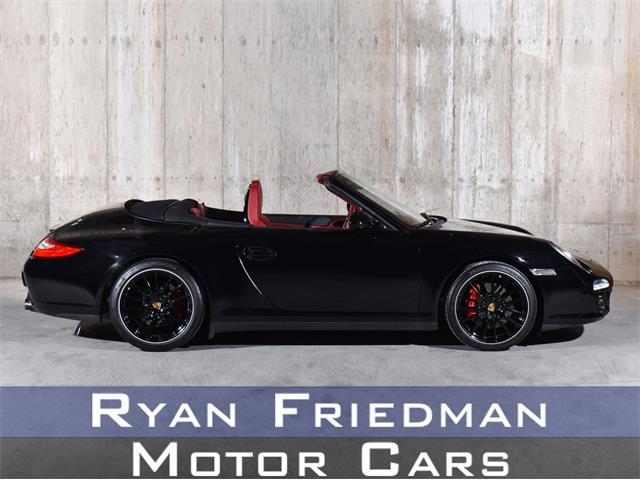 2009 Porsche 911 (CC-1272112) for sale in Valley Stream, New York