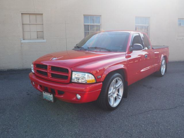 2000 Dodge Dakota (CC-1272115) for sale in Tacoma, Washington