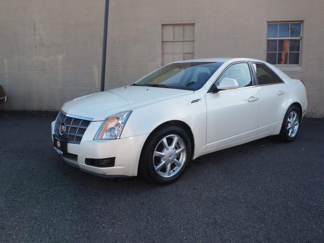 2008 Cadillac CTS (CC-1272117) for sale in Tacoma, Washington