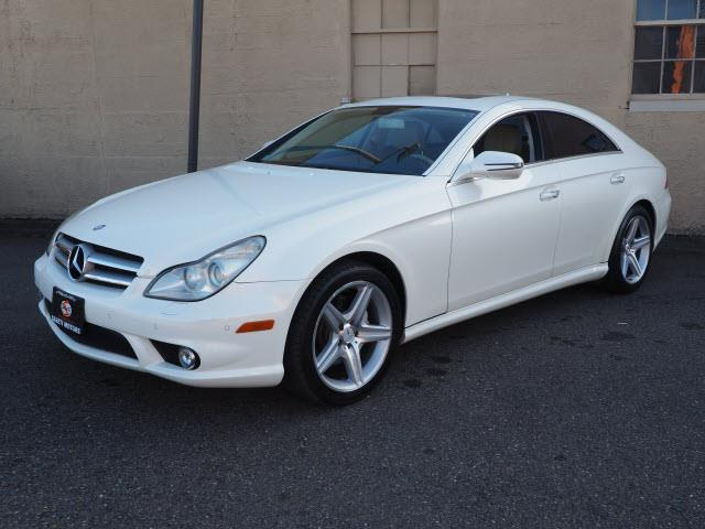 2009 Mercedes-Benz CLS-Class (CC-1272123) for sale in Tacoma, Washington