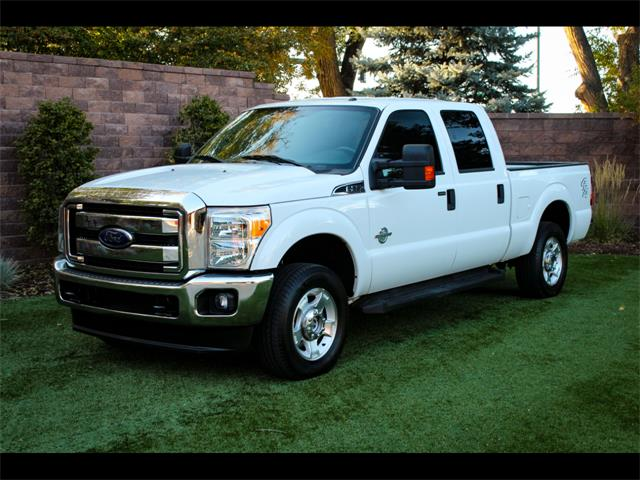 2015 Ford F250 (CC-1272135) for sale in Greeley, Colorado