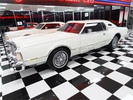 1975 Lincoln Continental Mark IV (CC-1272136) for sale in Bonner Springs, Kansas