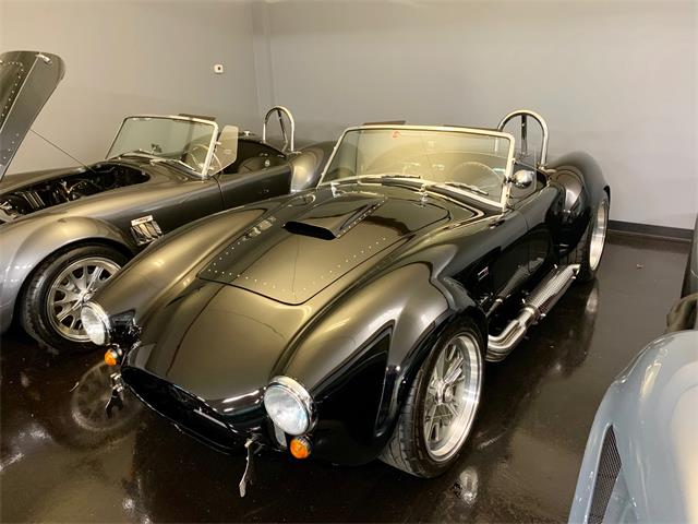 1965 Backdraft Racing Cobra (CC-1272142) for sale in North Haven, Connecticut