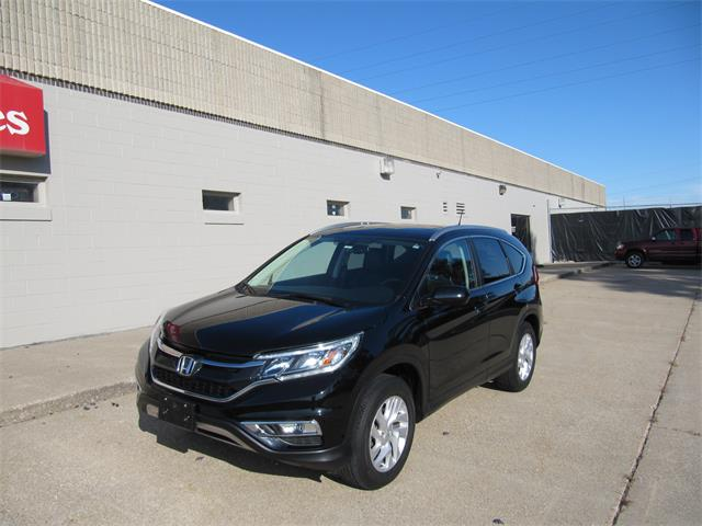 2016 Honda CRV (CC-1272147) for sale in Omaha, Nebraska