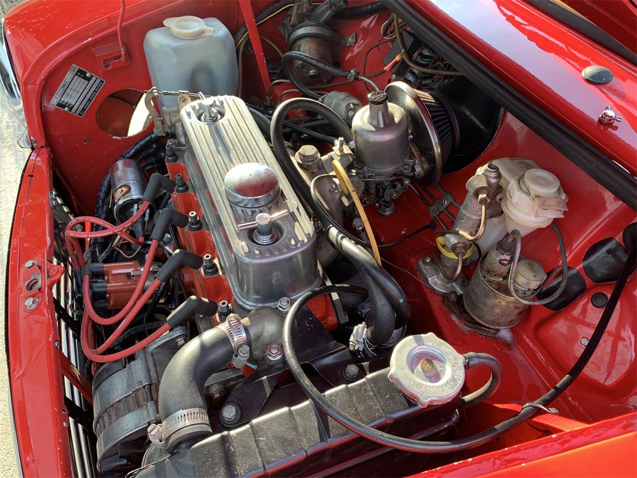 1986 Austin Mini (CC-1272149) for sale in High Point, North Carolina