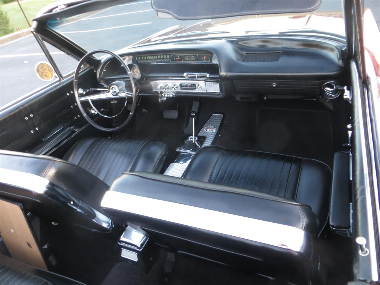 1963 Chevrolet Impala SS (CC-1272155) for sale in loudon, Tennessee