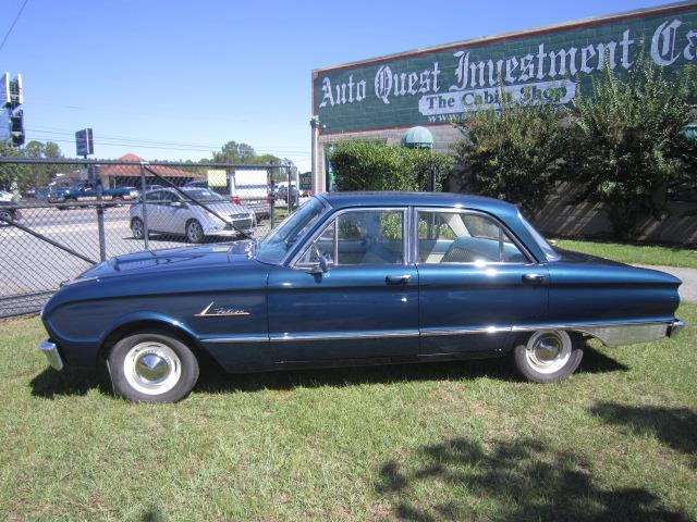 1962 Ford Falcon (CC-1272164) for sale in Tifton, Georgia
