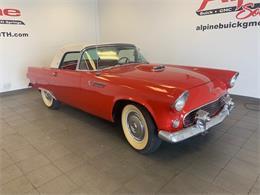 1955 Ford Thunderbird (CC-1272166) for sale in Colorado Springs, Colorado