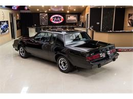 1987 Buick Grand National (CC-1272181) for sale in Plymouth, Michigan