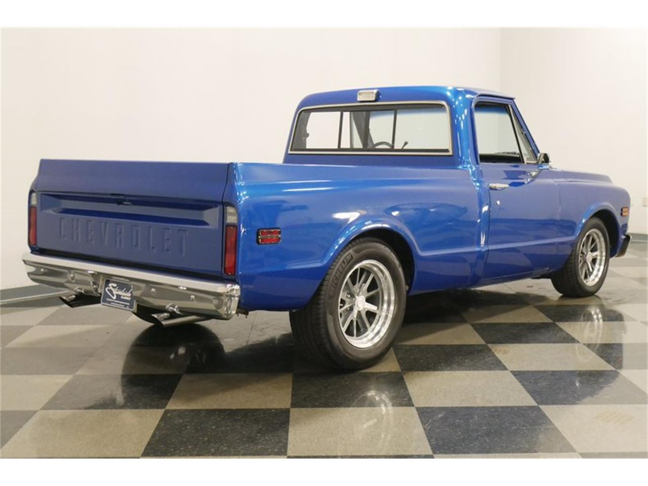 1972 Chevrolet C10 (CC-1272182) for sale in Lavergne, Tennessee