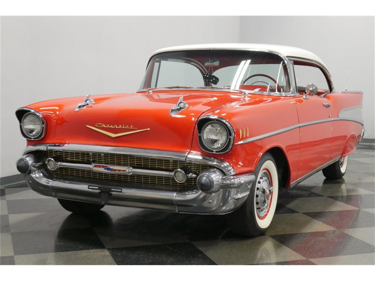 1957 Chevrolet 210 (CC-1272189) for sale in Lavergne, Tennessee