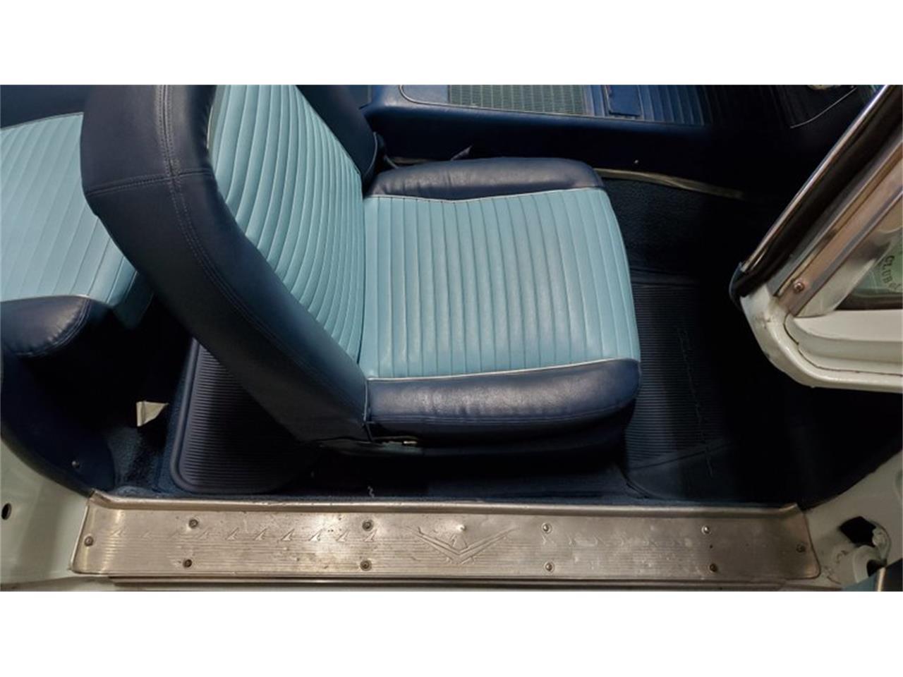 1959 Ford Thunderbird (CC-1272195) for sale in Mankato, Minnesota