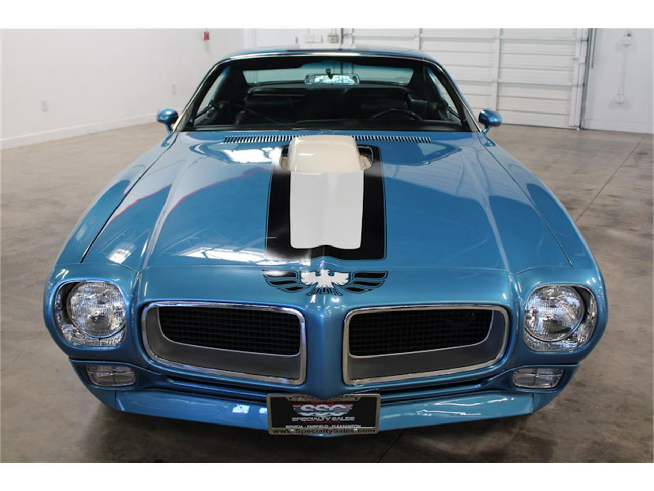 1970 Pontiac Firebird (CC-1272199) for sale in Fairfield, California