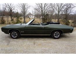 1969 Pontiac GTO (CC-1272203) for sale in Greensboro, North Carolina