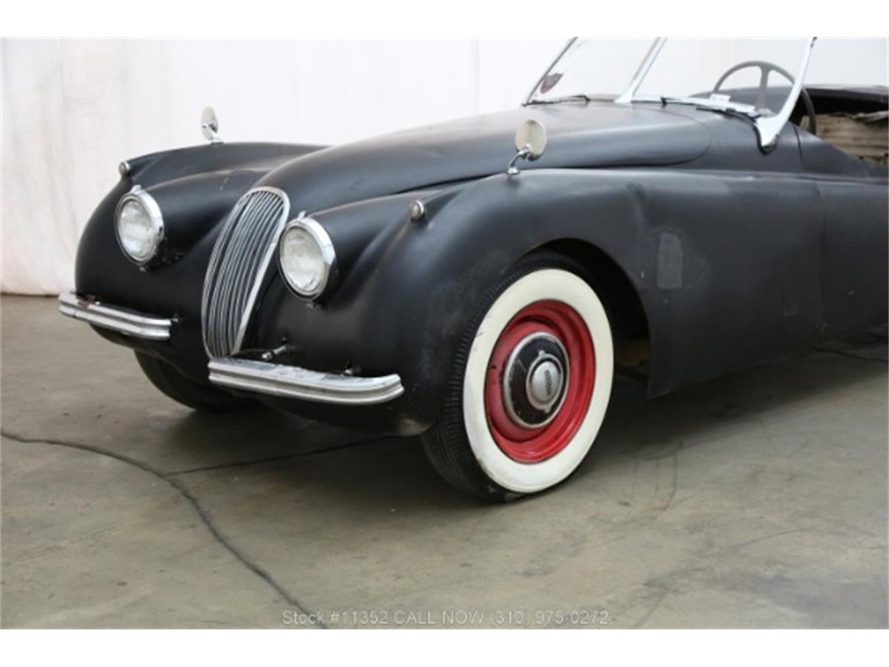 1954 Jaguar XK120 (CC-1272216) for sale in Beverly Hills, California