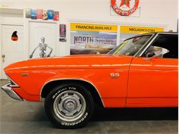 1969 Chevrolet Chevelle (CC-1272224) for sale in Mundelein, Illinois