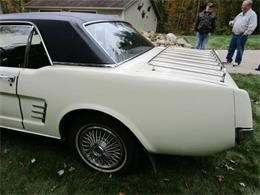 1966 Ford Mustang (CC-1272233) for sale in Stanley, Wisconsin