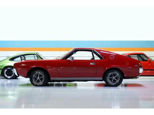 1968 AMC AMX (CC-1272236) for sale in Solon, Ohio