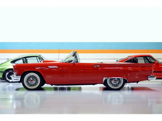 1957 Ford Thunderbird (CC-1272237) for sale in Solon, Ohio