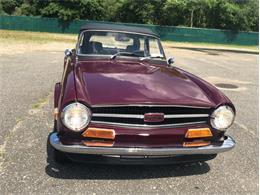 1971 Triumph TR6 (CC-1272238) for sale in West Babylon, New York