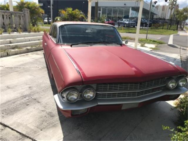 1962 Cadillac DeVille (CC-1272240) for sale in Miami, Florida