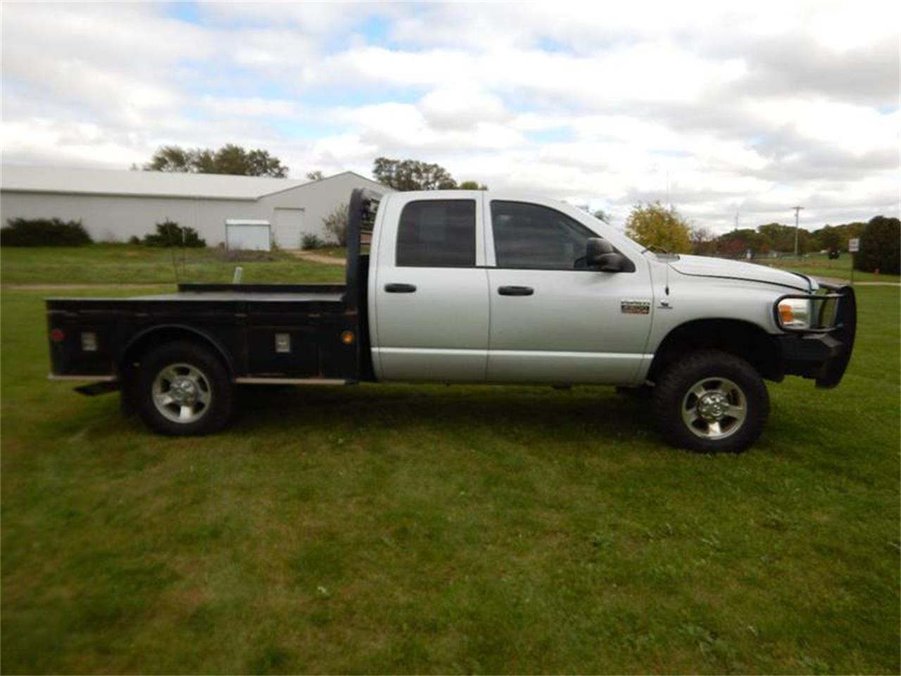 2008 Dodge Ram 2500 (CC-1272246) for sale in Clarence, Iowa