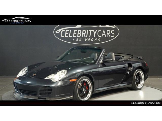 2004 Porsche 911 (CC-1272250) for sale in Las Vegas, Nevada