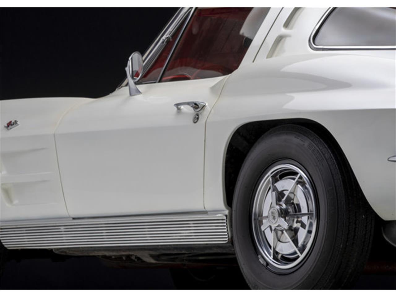 1963 Chevrolet Corvette (CC-1272251) for sale in Clifton Park, New York