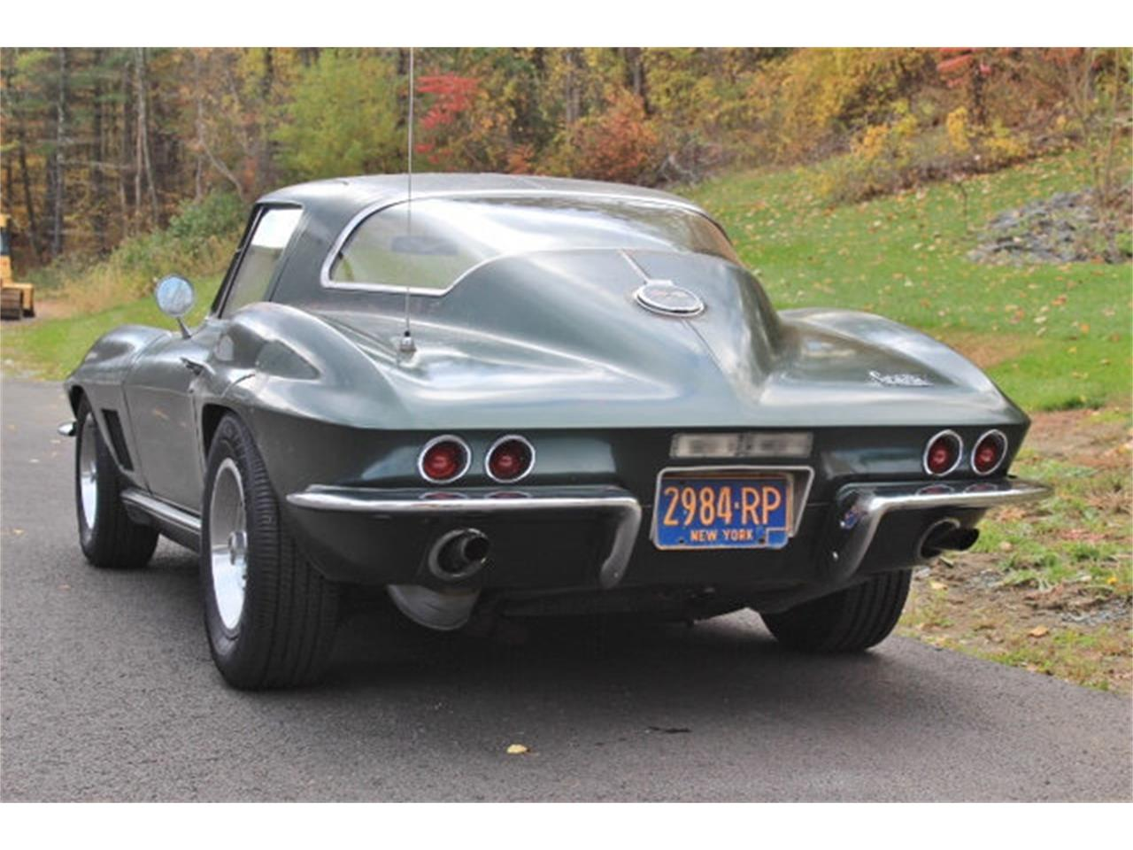1967 Chevrolet Corvette (CC-1272254) for sale in Clifton Park, New York