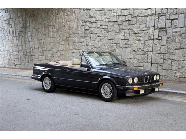 1988 BMW 325i (CC-1272257) for sale in Atlanta, Georgia