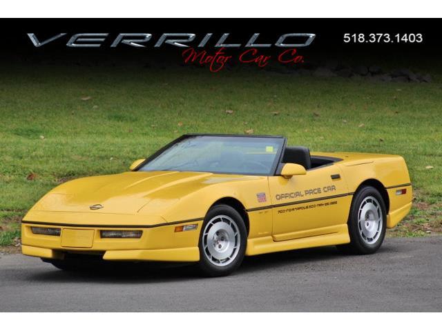 1986 Chevrolet Corvette (CC-1272259) for sale in Clifton Park, New York