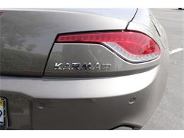 2012 Fisker Karma (CC-1272265) for sale in Anaheim, California