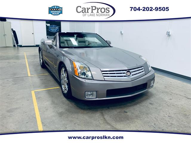 2004 Cadillac XLR (CC-1272274) for sale in Mooresville, North Carolina