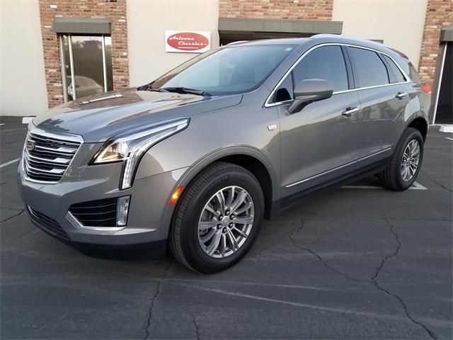 2018 Cadillac XT5 (CC-1272288) for sale in Tempe, Arizona