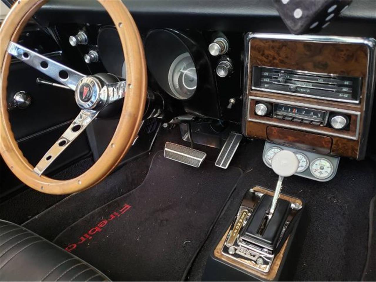 1967 Pontiac Firebird (CC-1272309) for sale in Cadillac, Michigan