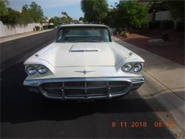 1960 Ford Thunderbird (CC-1272311) for sale in Cadillac, Michigan