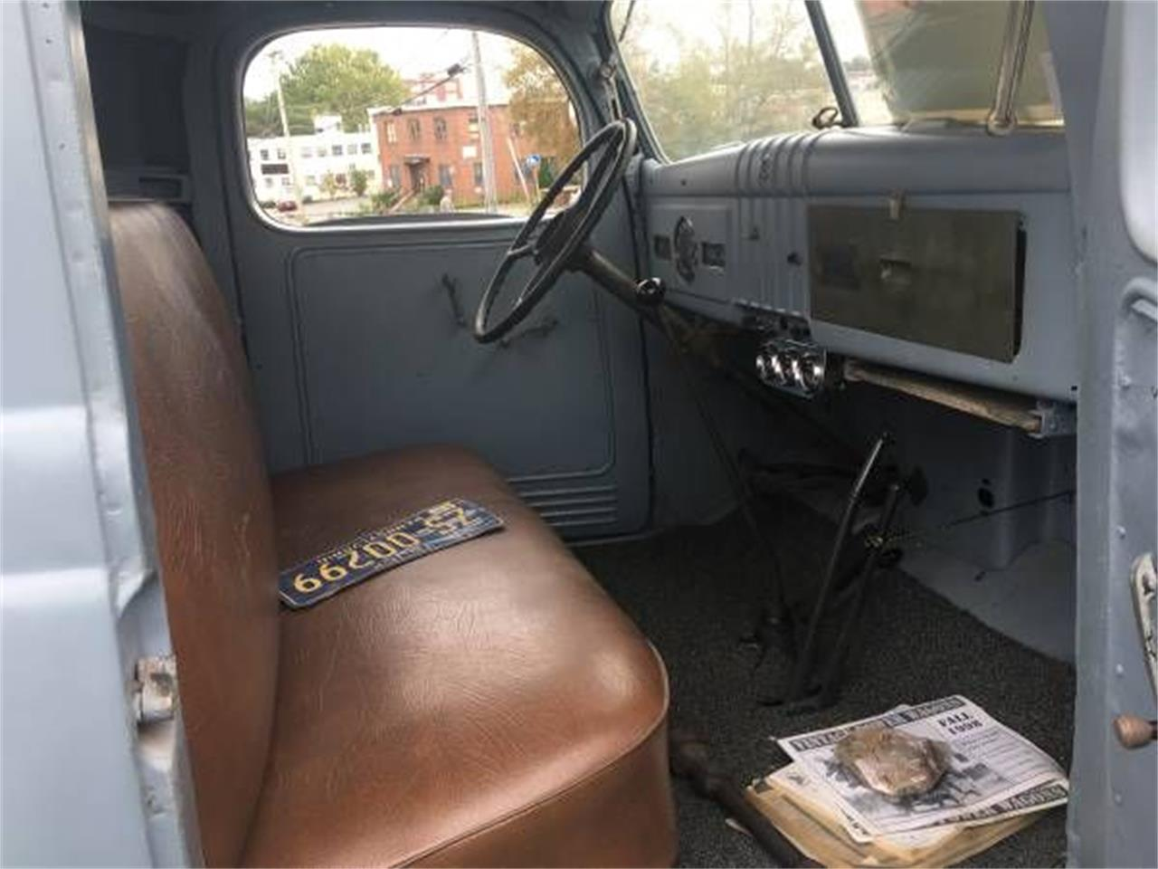 1941 Dodge Power Wagon (CC-1272312) for sale in Cadillac, Michigan