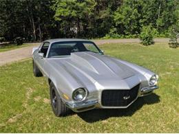 1970 Chevrolet Camaro (CC-1272316) for sale in Cadillac, Michigan
